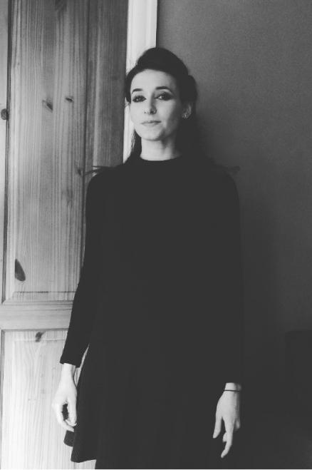 Sarah Labiner, Soprano.